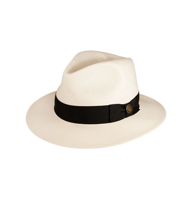 Goorin Bros. God Father Hat ($110) in White