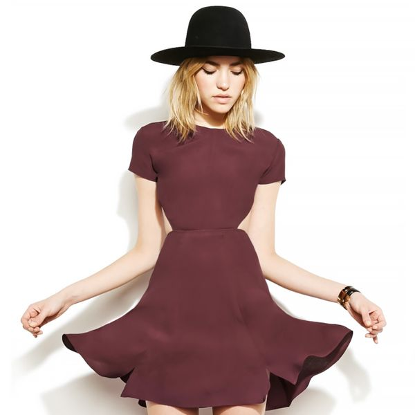 The Reformation Amelia Dress