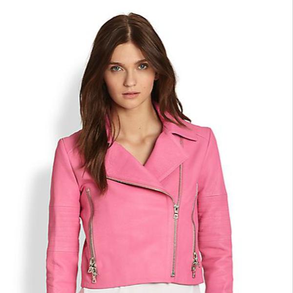 J Brand Aiah Jacket