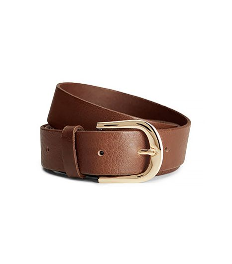 H&M Leather Belt