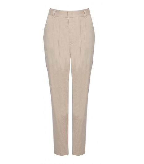 Alice + Olivia High Waist Tapered Pants