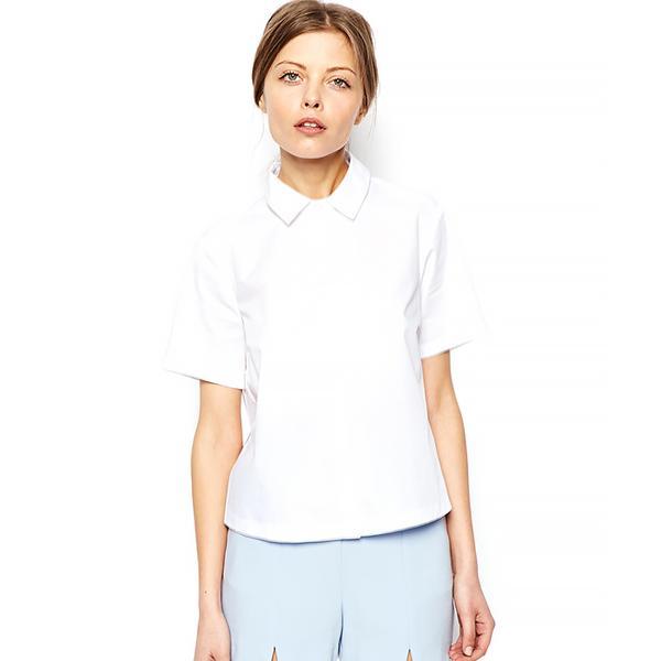 ASOS ASOS Boxy Shirt