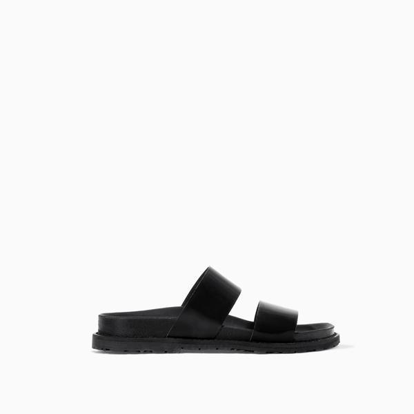 Zara Sandals with Straps