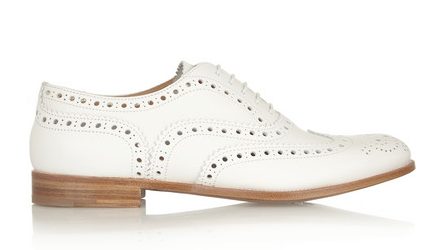 Church's Burwood III Leather Brogues