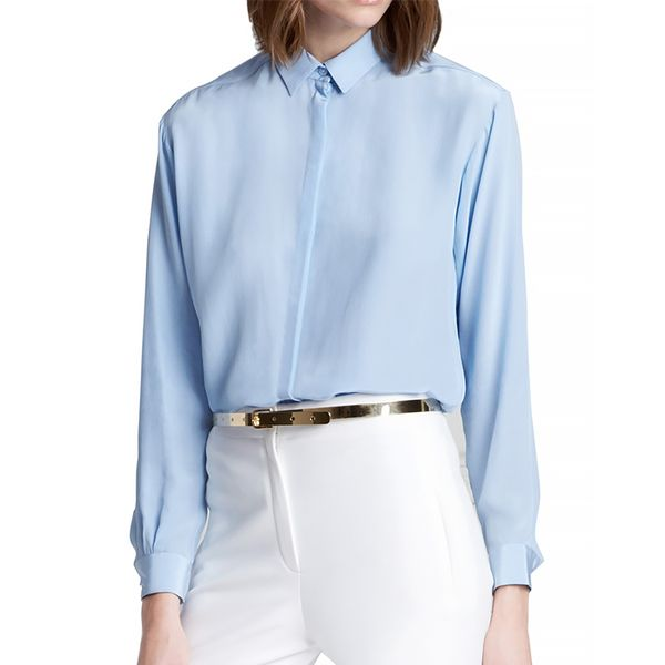 Anne Fontaine Martha Shirt