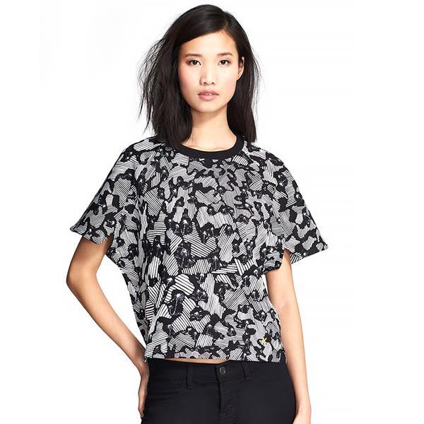 Kenzo Kenzo Palm Print Sweatshirt