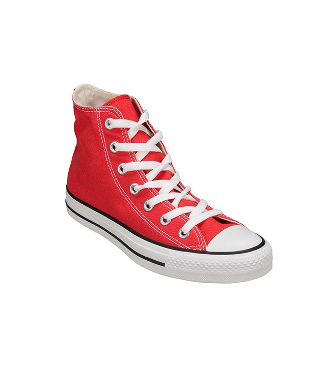 All Star High Tops Converse Chuck Taylor