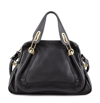 Chloe Paraty Medium Shopper Bag