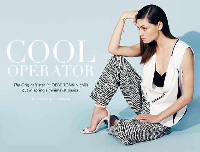 Style Star: Phoebe Tonkin