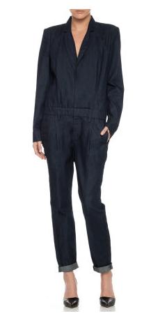 Joe's Jeans Suit Jumper