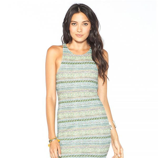 Billabong Sol Goddess Dress