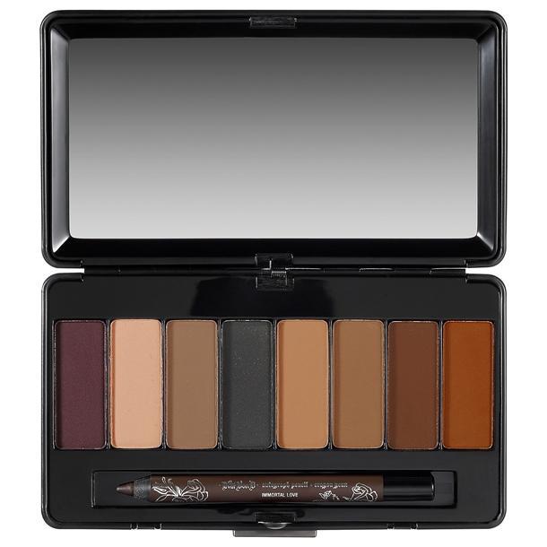 Kat Von D Ladybird True Romance Eyeshadow Palette