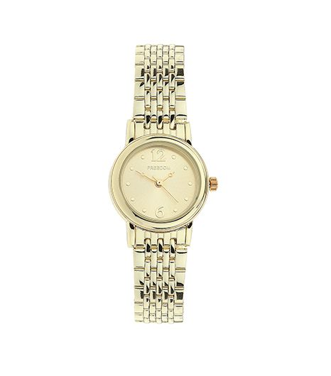 Topshop Small Circle Watch