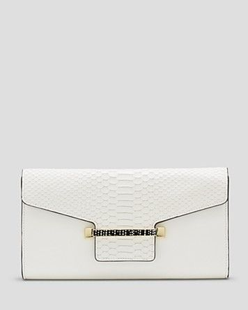 Vince Camuto Julia Clutch