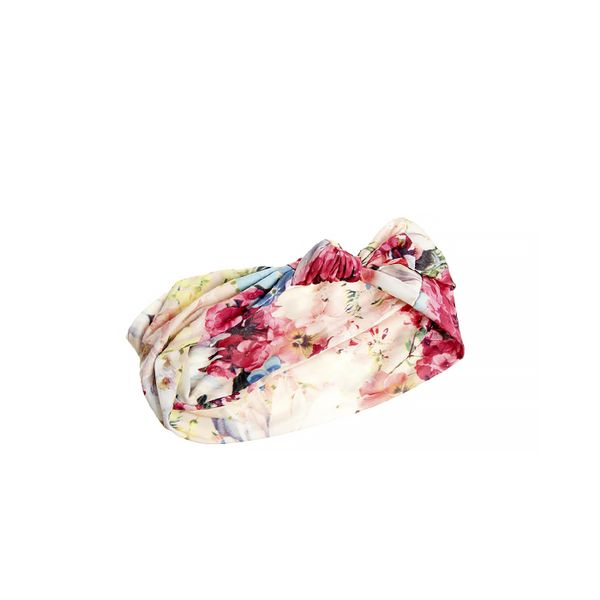 River Island Classic Pastel Fabric Headband