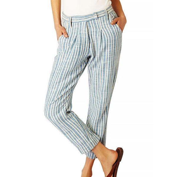 Ace & Jig Pegged Trousers