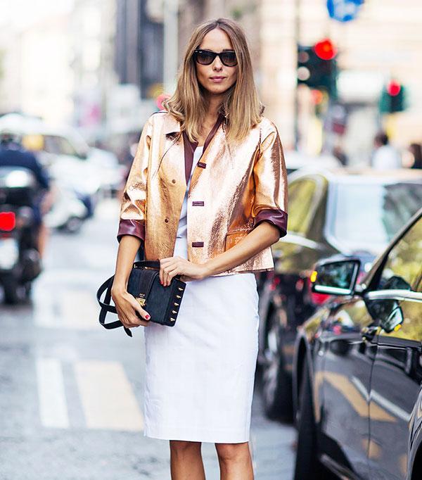 Image via: Stockholm Street Style