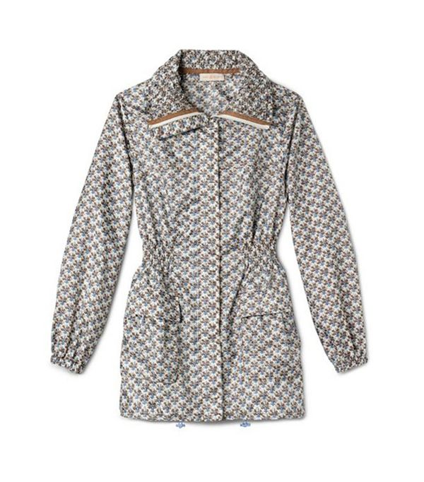 Tory Burch Casey Jacket ($425)
