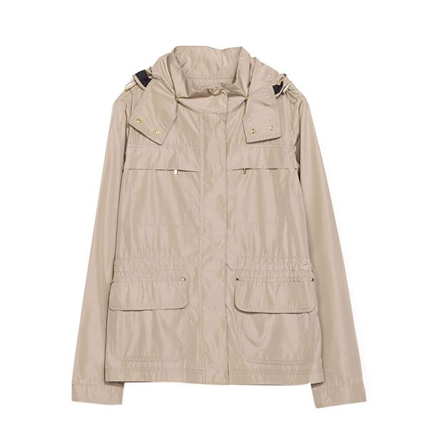 Zara Jacket with Pockets