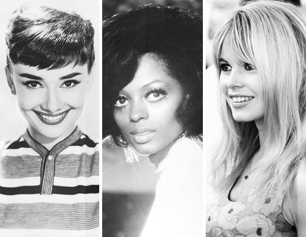 Quiz: Which Classic Beauty Icon Are You?