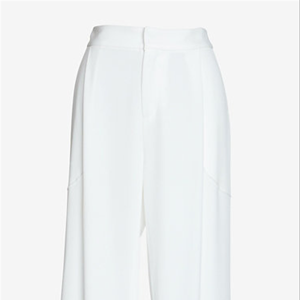 10 Crosby Derek Lam Fluid Trousers