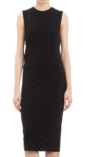 Edun Drape Back Dress