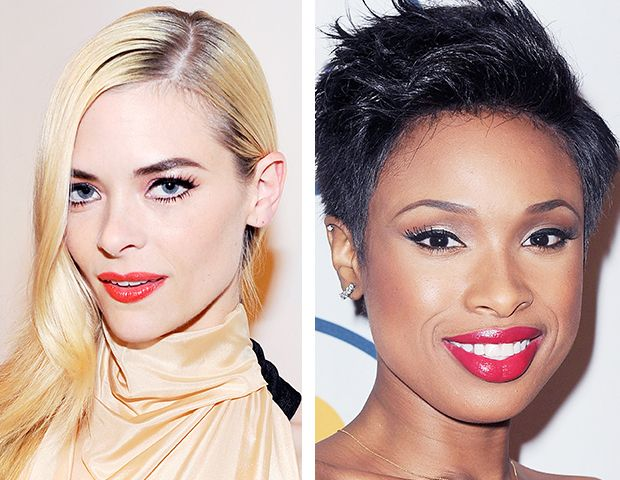 How to Pick the Perfect Spring Lipstick for Your Colouring