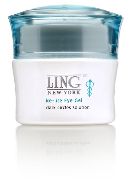 Ling Skin Care Re-Lite Eye Gel