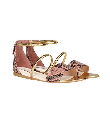 Stella McCartney Cara Sandals