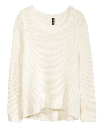 H&M Knit Sweater