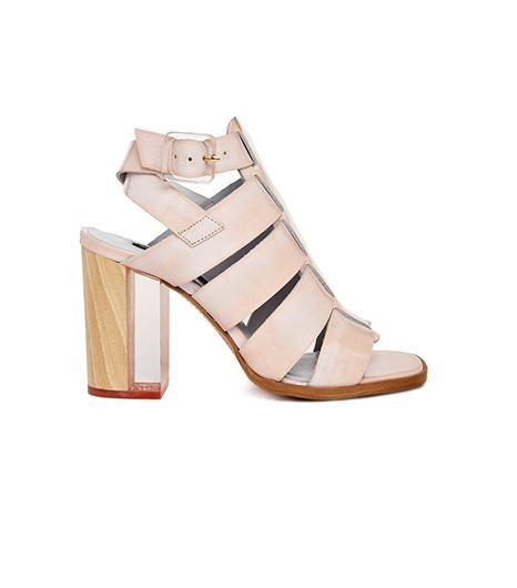 Miista Isabella Heeled Sandals