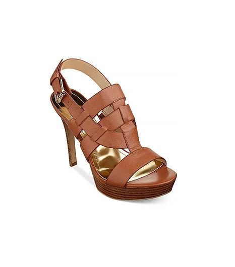 Marc Fisher Stanley Platform Sandals