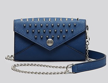 Rebecca Minkoff Crossbody Mini Wallet On A Chain