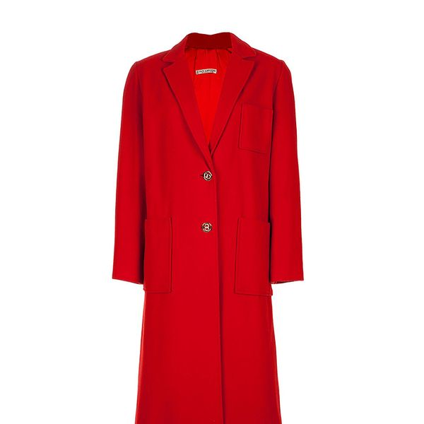 Guy Laroche Vintage Long Coat