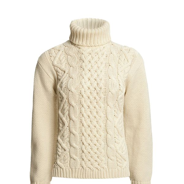 Peregrine By J.G. Glover Turtleneck Sweater