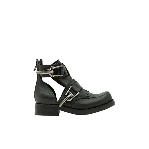 Jeffrey Campbell Roscoe Cutout Boots