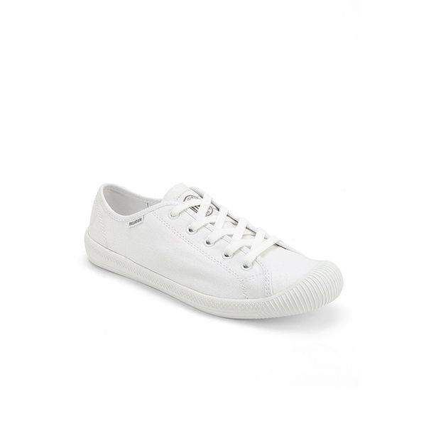 Palladium Flex Lace-Up Sneaker
