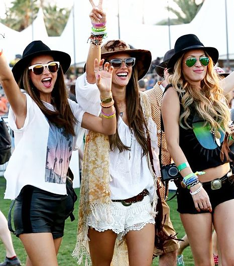 Under 100 Your Affordable Coachella Style Guide Whowhatwear Uk