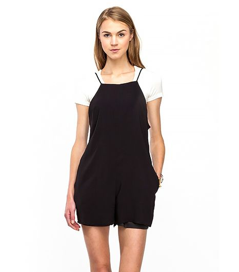 Need Supply Co. Claudia Romper