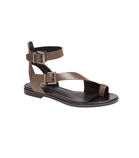 Kenneth Cole Ditmas Leather Sandals