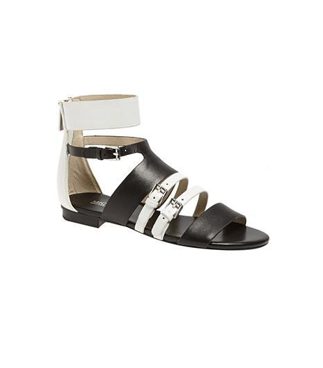 MICHAEL Michael Kors Winston Flat Sandals