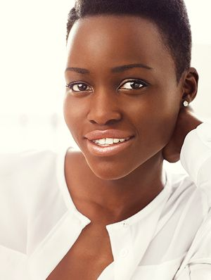 Beauty News: Lupita Nyong'o Breaks into The Beauty World (Finally!)