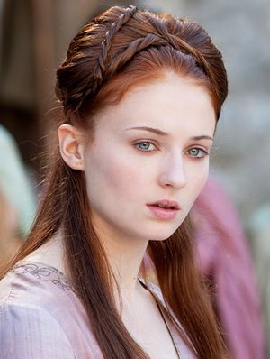 The Most Epic Roundup of Braids from Game of Thrones