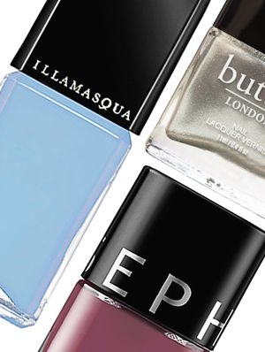 Meet Nail Polish's New Neutrals for Spring