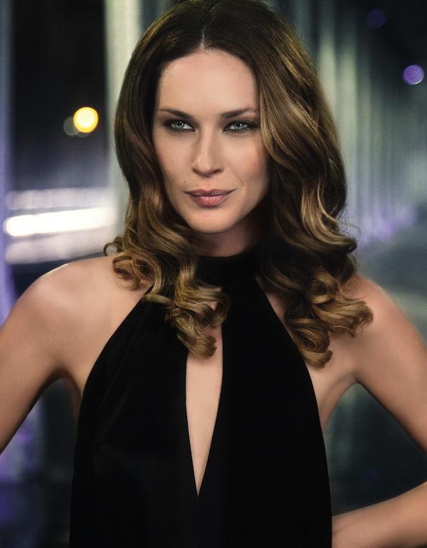 Erin Wasson Stars In Cartier's 'La Panthère' Fragrance Campaign
