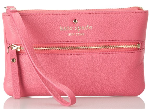 kate spade new york Cobble Hill Bee Card Case