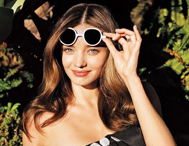 Miranda Kerr's Unexpected Beauty Secrets