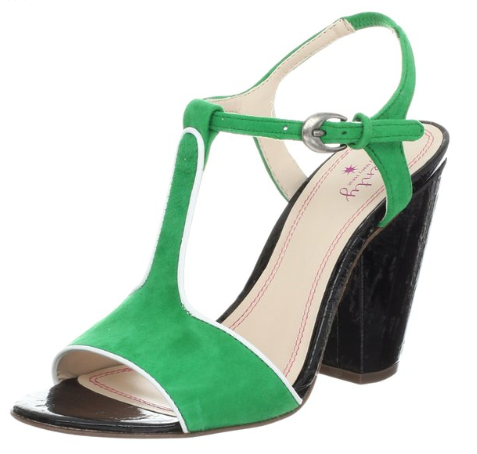 Plenty by Tracy Reese Vesper Sandal