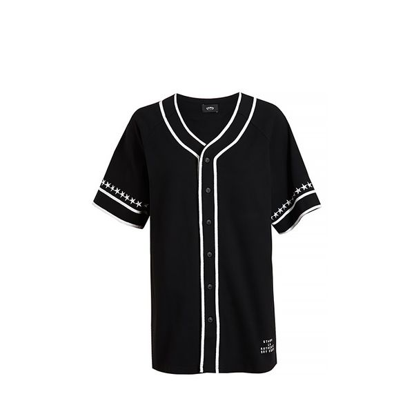Stampd Jersey