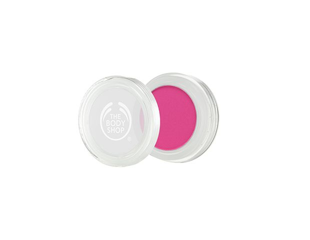 The Body Shop Hair Chalk